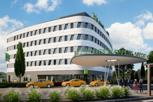 IBIS STYLES BUDAPEST AIRPORT